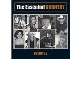 Essential Country: Vol.2