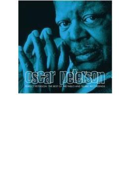 Perfect Peterson: Best Of Pablo & Telarc Recording