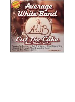 Cut The Cake & Other Hits