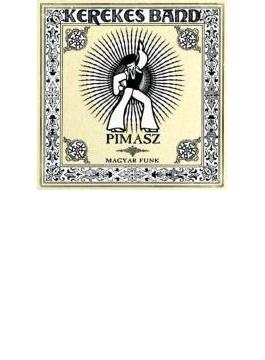 Pimasz: Magyar Funk: マジャール ファンク フィーバー