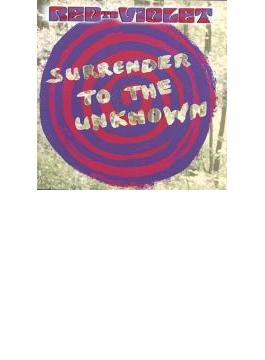 Surrender To Unknown