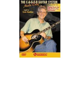 C-a-g-e-d Guitar System Made Easy: Dvd 2