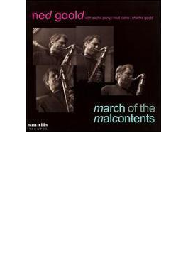 March Of Malcontents