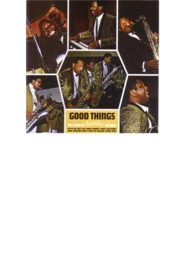 Good Things: The Story Of Saadia Records