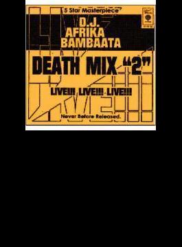 Death Mix: 2