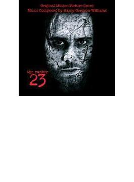 Number 23 (Score)