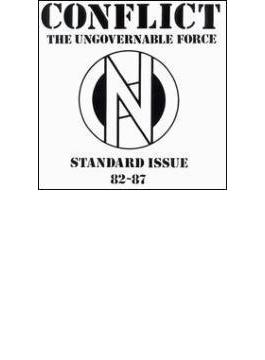 Standard Issue Vol.1 1982-1987
