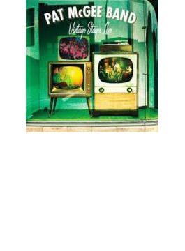 Vintage Stages Live (+dvd) - Cd Case
