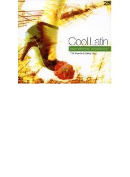 Internationale Experience Cool Latin (Tito Puente & Celia Cruz)