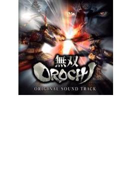 無双OROCHI オリジナル・サウンドトラック