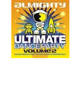 Ultimate Dance Party: Vol.2