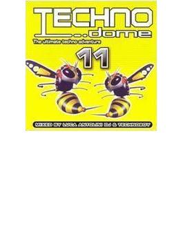 Techno Dome: Vol.11