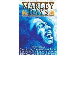 Marley Days (+dvd) - Dvd Case