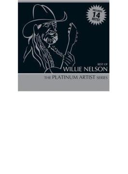 Best Of Willie Nelson: Platinum Artist Series