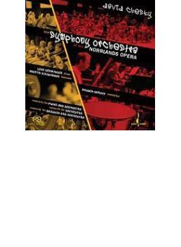 Urban Concertos (Hyb)
