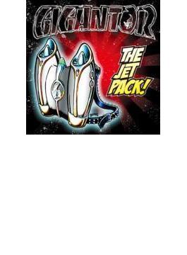 Jet Pack!