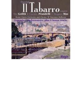 歌劇『外套』全曲、他 ゴッビ、マス、G.プランデッリ、ベレッツァ&ローマ歌劇場管
