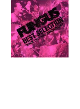 """BEST SELECTION """"BORN 1997.10th ANNIVERSARY"""""""