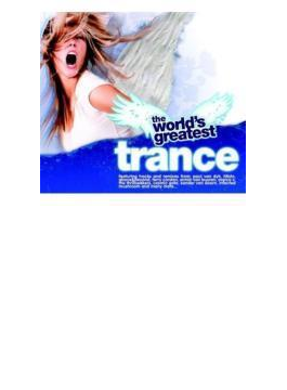 Worlds Greatest Trance