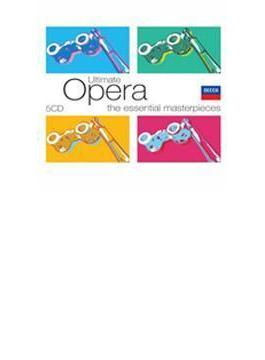 Ultimate Opera V / A