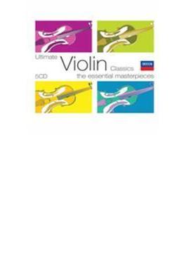 Ultimate Violin Classics V / A