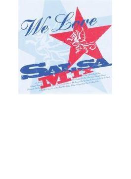 We Love Salsa: Mix