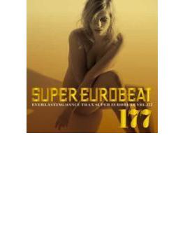Super Eurobeat: 177