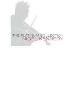 『プラティナム・コレクション』 ケネディ(vn)イギリス室内管弦楽団(3CD)
