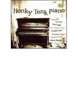 Honky Tonk Piano