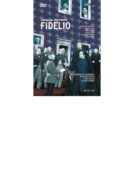 歌劇「フィデリオ」(独語歌詞)(収録:1968年スタジオ収録) ジリヤ/キャシリー/ハンブルグ・フィル/ルードヴィヒ