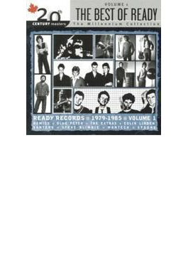 20th Century Masters: Best Of Ready Records 1