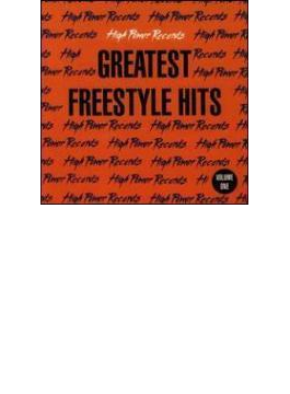 Greatest Freestyle Hits 2