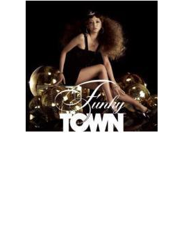 Funky Town (+dvd)