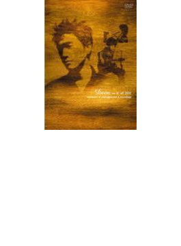 DEEN on&off 2002~document of unplugged live & recordings~