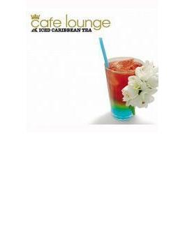 Cafe Lounge: Royal Iced Caribbean Tea