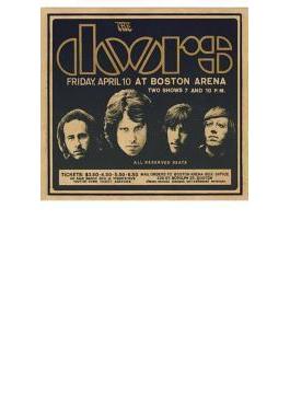 Live In Boston (3CD)