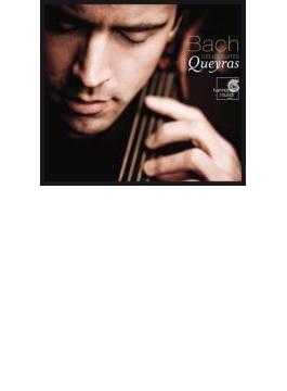 無伴奏チェロ組曲全曲(+DVD) ケラス