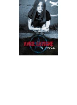 My World - Avril Lavigne Live (+cd)(Ltd)