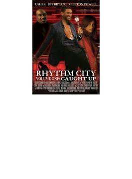 Rhythm City Volume 1 : Caughtup (+cd)(Ltd)
