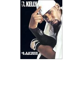 R In R & B - The Video Collection (Dvd+cd)(Ltd)
