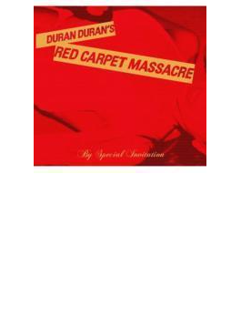 Red Carpet Massacre (+dvd)(Ltd)