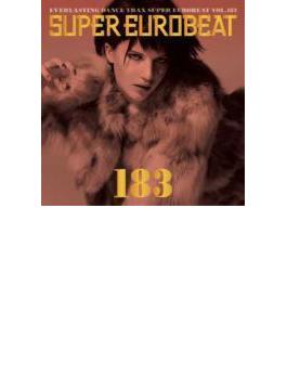 Super Eurobeat 183