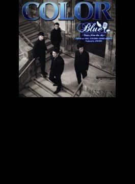 Blue ~Tears from the sky~