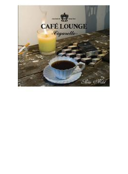 Cafe Lounge: Cigarette Paris Milds