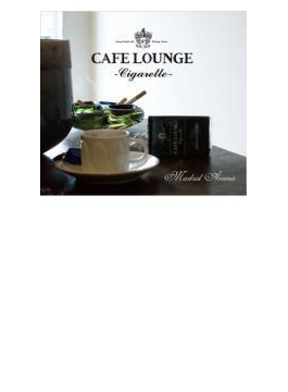 Cafe Lounge: Cigarette Madrid Aroma
