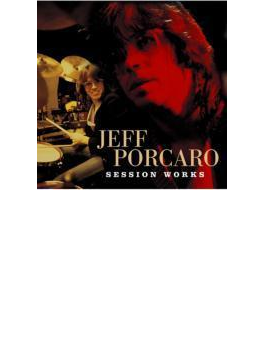 Jeff Porcaro Session Works