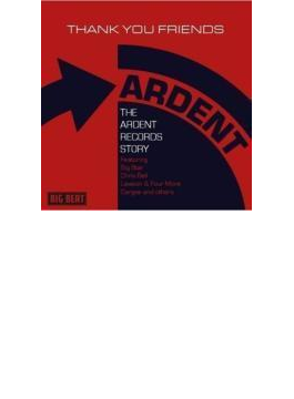 Thank You Friends: The Ardent Records Story