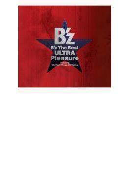 B'Z THE BEST: ULTRA PLEASUER【DVDつき】