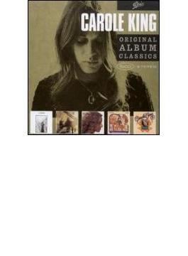 Original Album Classics (5CD)