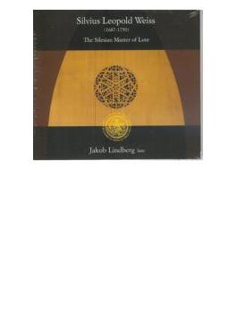 Silesian Master Of Lute: J.lindberg
